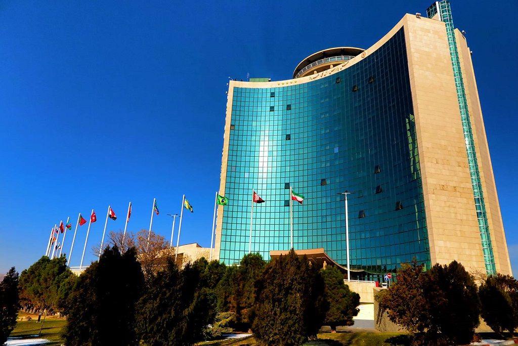 هتل ال گلی پارس هتل تبریز