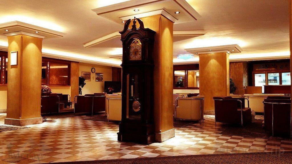 هتل سینا تبریز - هتل های خوب تبریز
