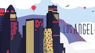 تصویر از رزرو هتل در لس آنجلس