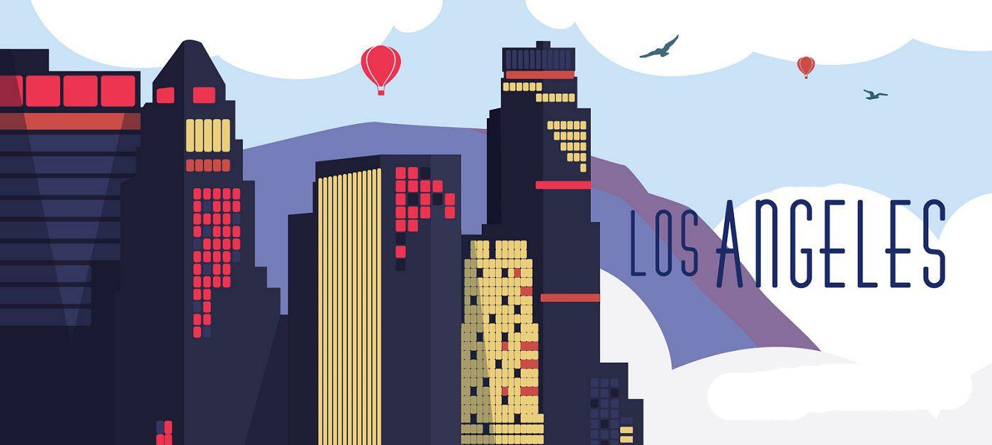 ارزانترین قیمت رزرو هتل در لس آنجلس
