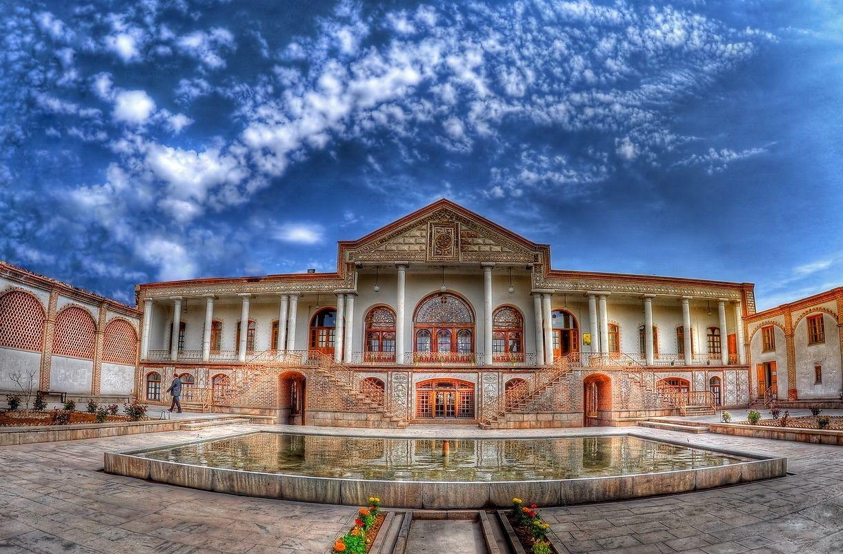 بهترین قیمت رزرو هتل در تبریز