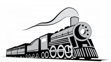 تصویر از بلیط قطار بندرعباس