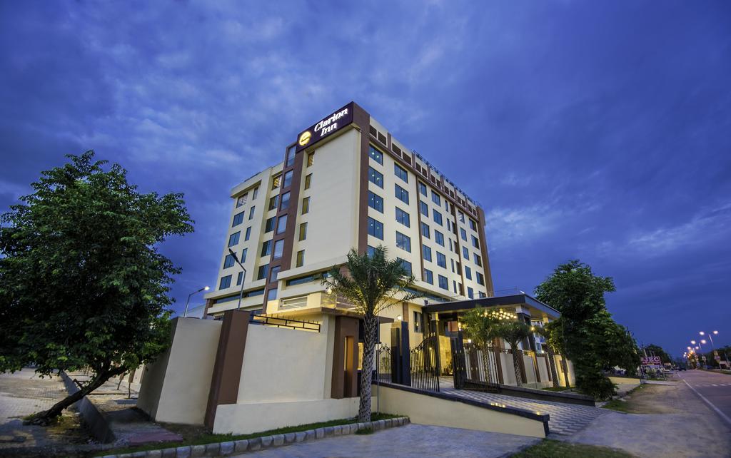 هتل کلاریون آی ان ان جیپور - لیست قیمت هتل های 4 ستاره جیپور