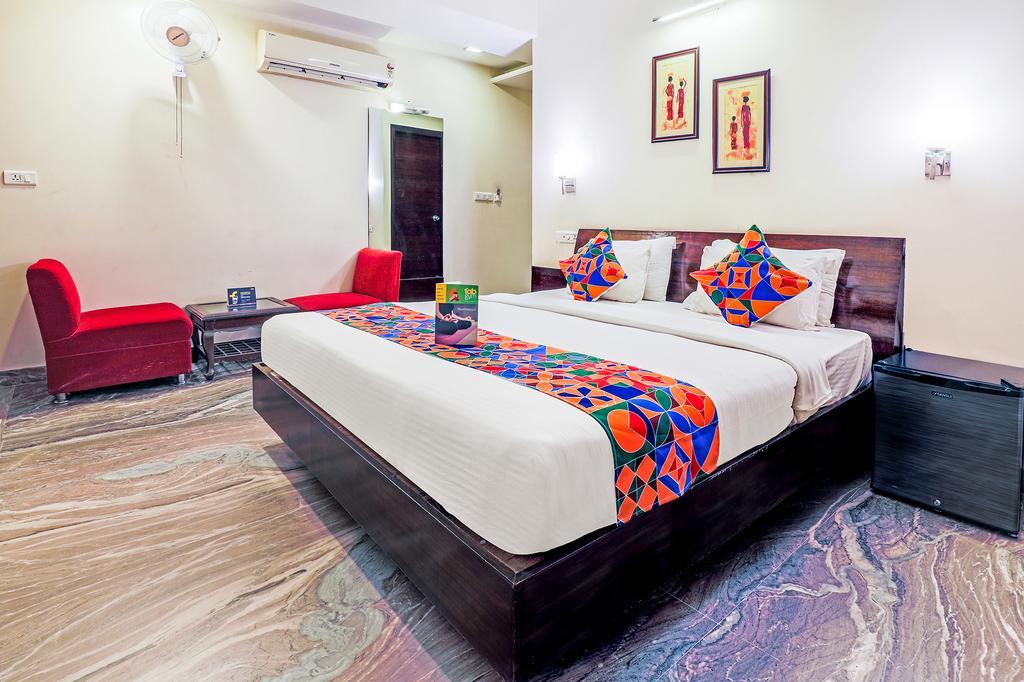 هتل کورپوریت آی ان ان جیپور - ارزانترین هتل های جیپور