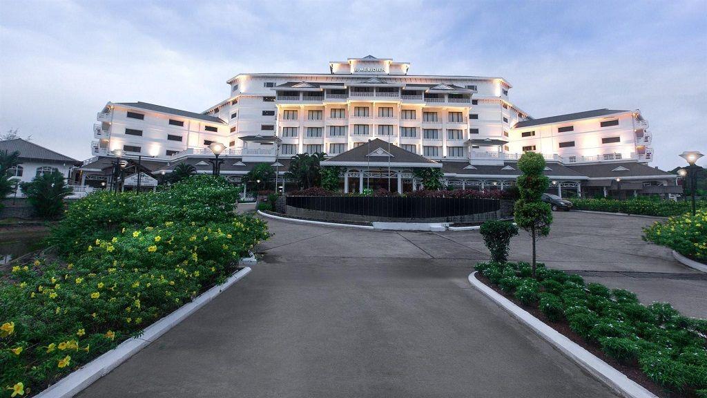 هتل لمردین کوچی - هتل 5 ستاره کوچی