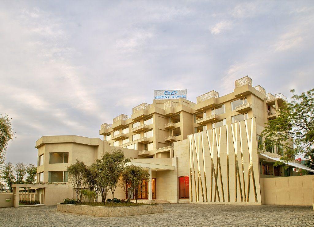 هتل سارووار پریمیر جیپور