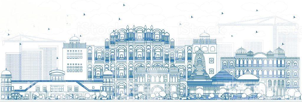 بهترین قیمت رزرو هتل در جیپور