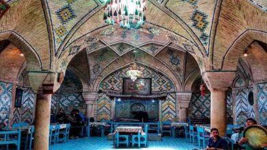 تصویر از رزرو هتل در کرمان