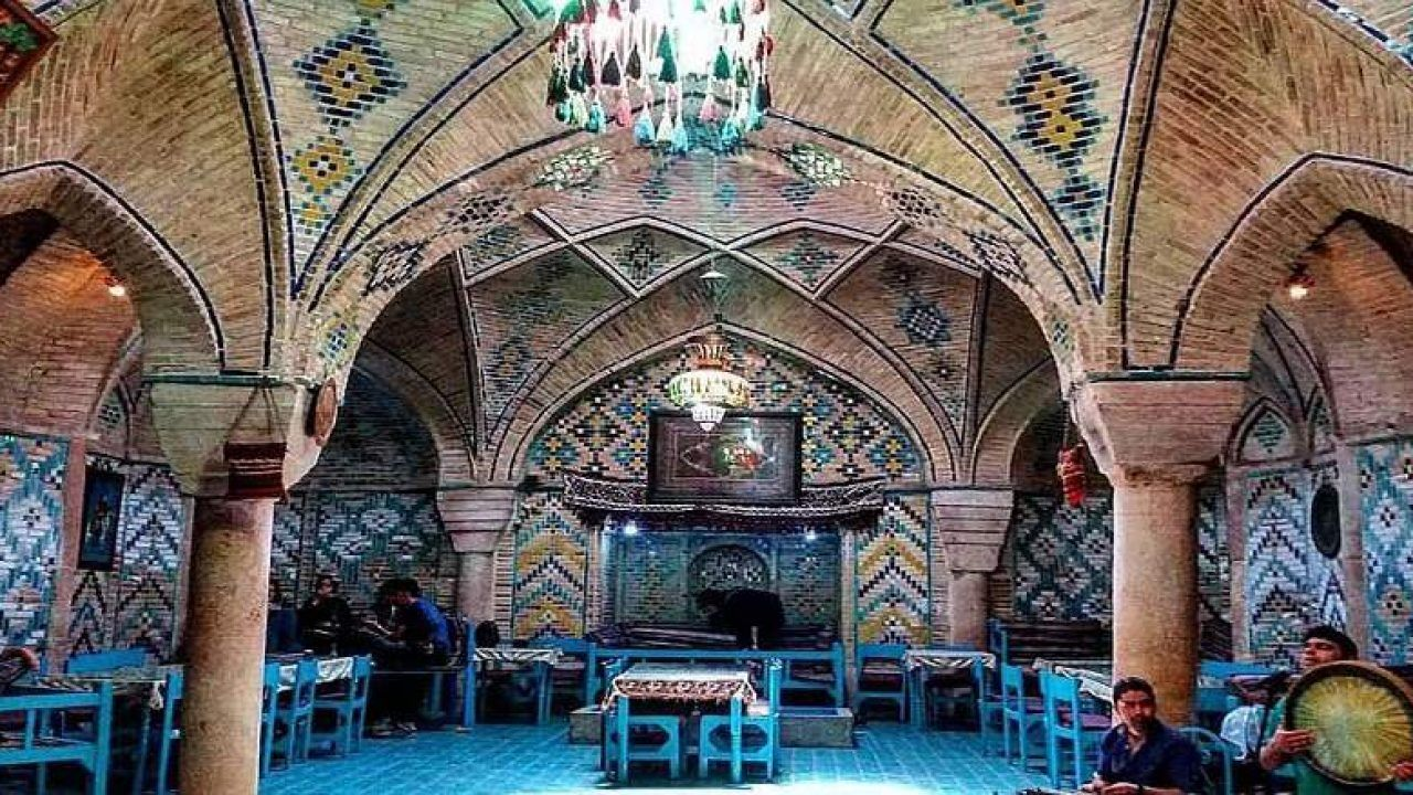 رزرو هتل در کرمان