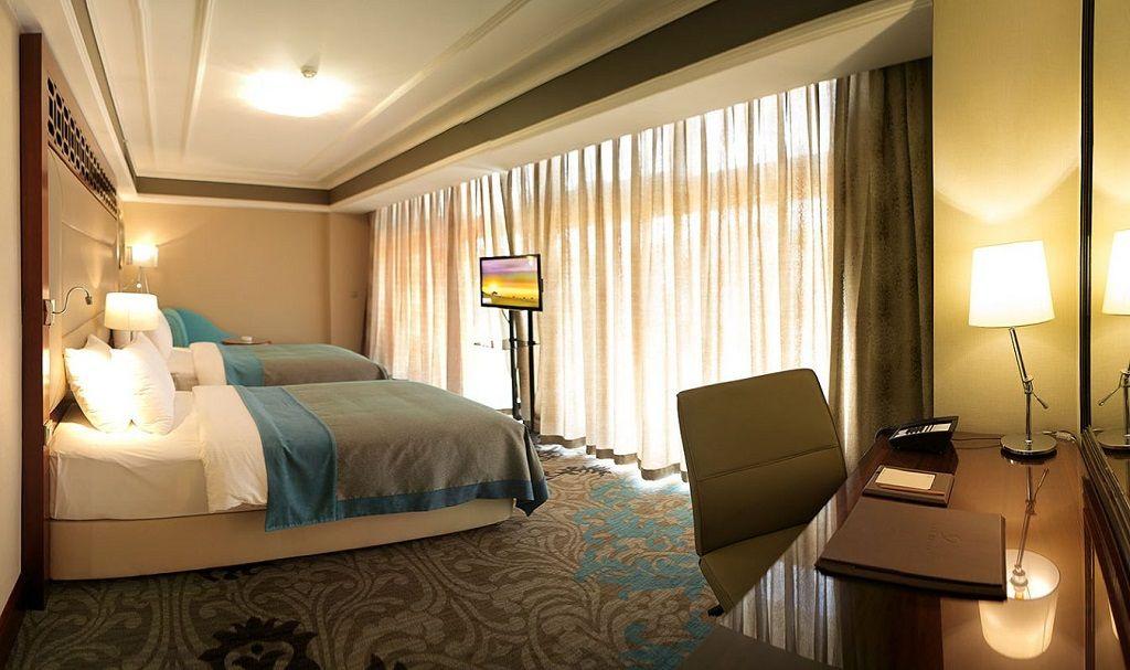 هزینه هتل آنا ارومیه - هتل آپارتمان ارومیه