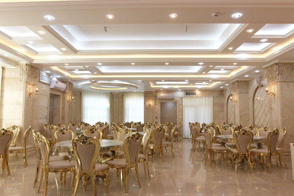 هتل های ارزان قم