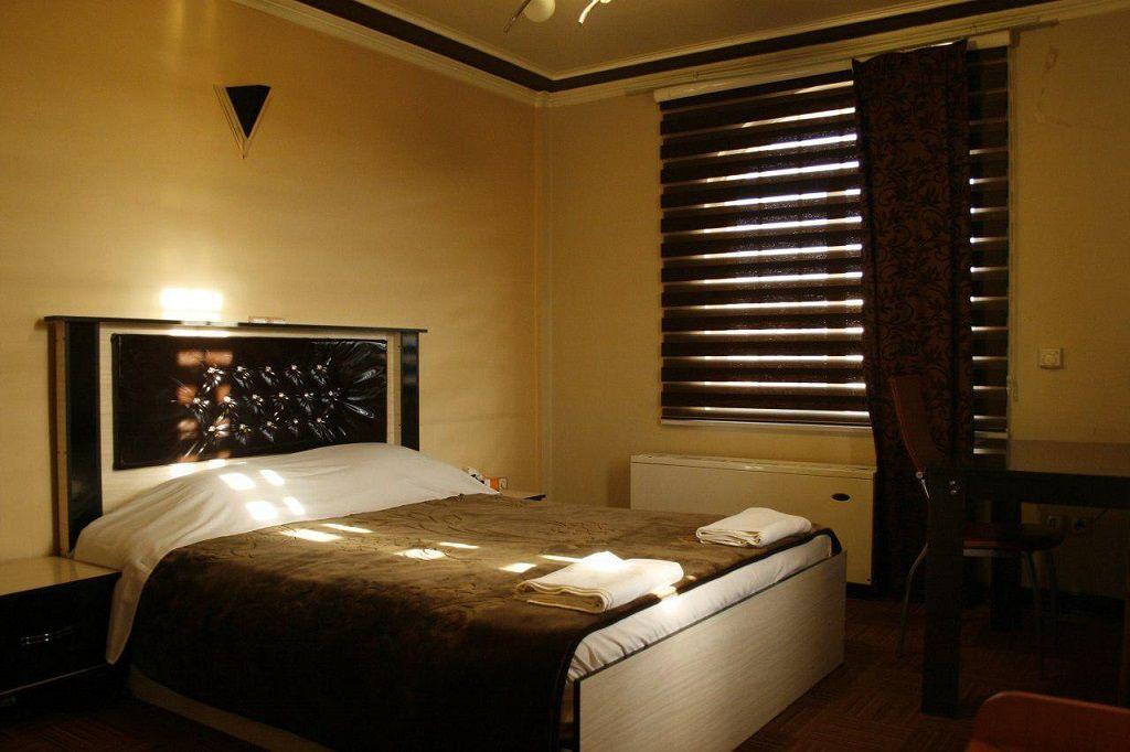 رزرو هتل در ارومیه - ارزانترین هتل آپارتمان های ارومیه در قاره پیما