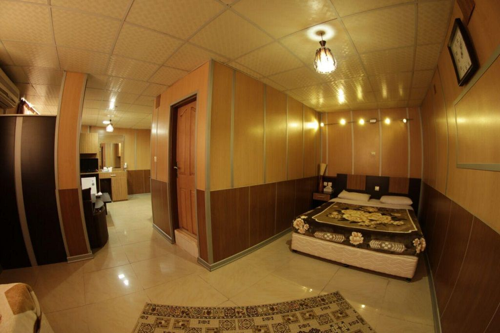 بیشترین تخفیف هتل نادری اهواز - معروف ترین هتل اهواز