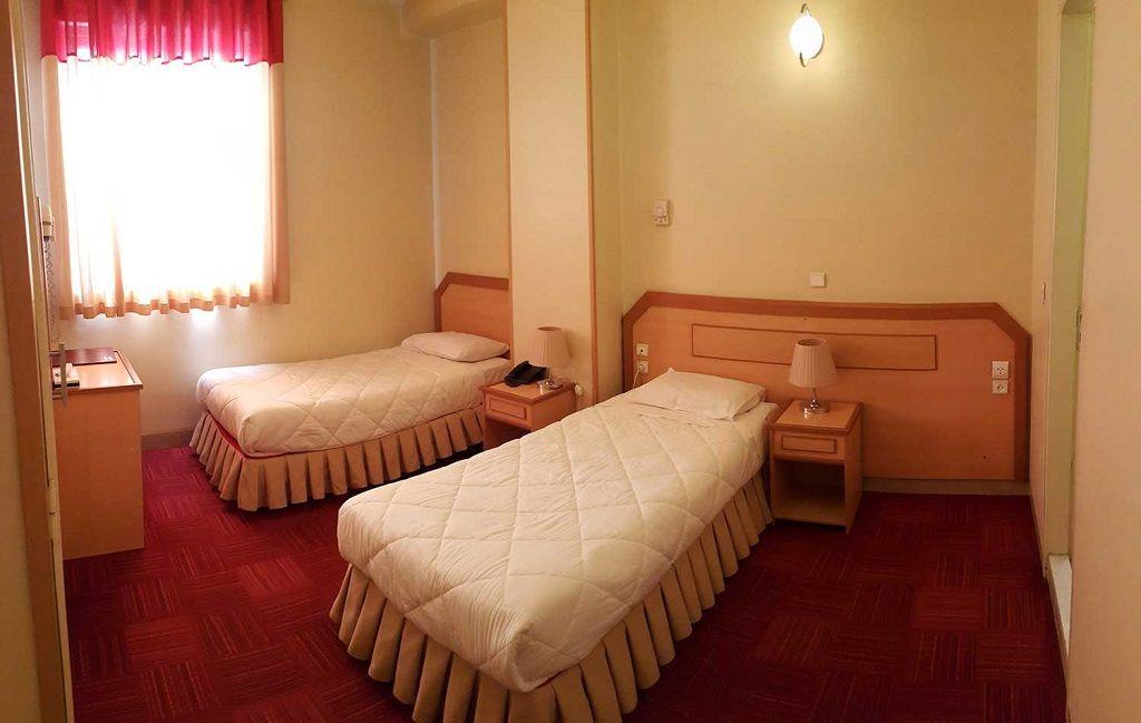 بهترین قیمت هتل های قم