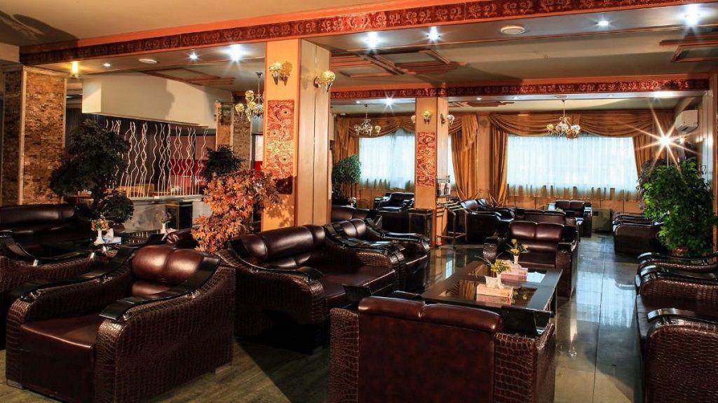 رزرو آنلاین هتل جهانگردی ارومیه - بهترین هتل ارومیه