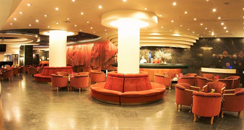 هزینه هتل پارس شیراز - رزرو آنلاین هتل های شیراز
