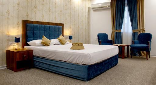 رزرو هتل تختی اهواز - لیست قیمت های های اهواز