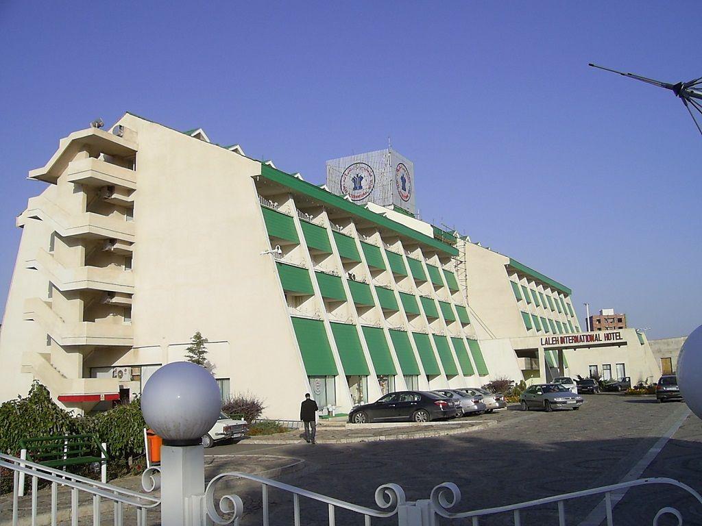 ارزانترین قیمت هتل لاله سرعین