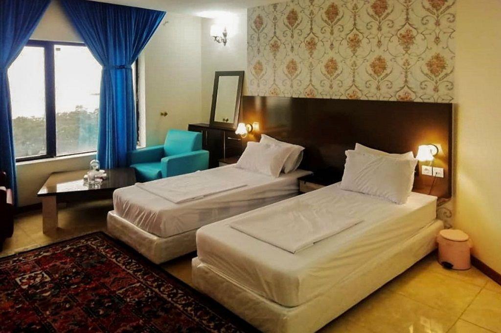 هزینه اقامت هتل لیدو رامسر